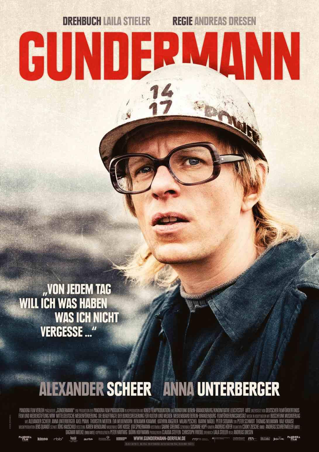gundermann kino