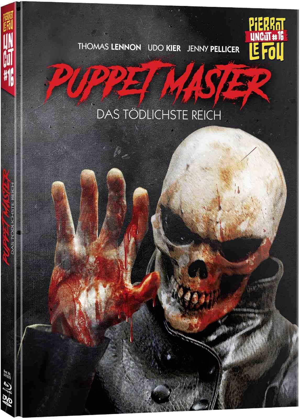 puppet master das tödlichste reich