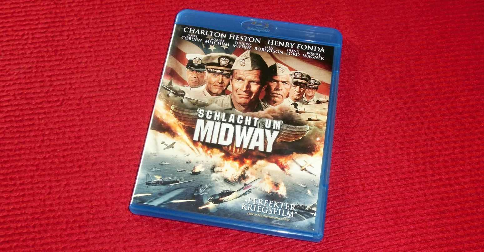 Der Pazifikkrieg II Schlacht um Midway – Wendepunkt im Pazifik ...