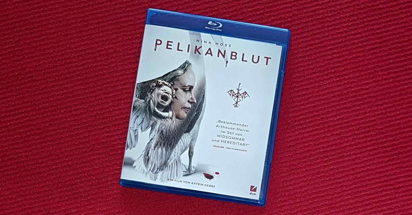 Pelikanblut-Packshot
